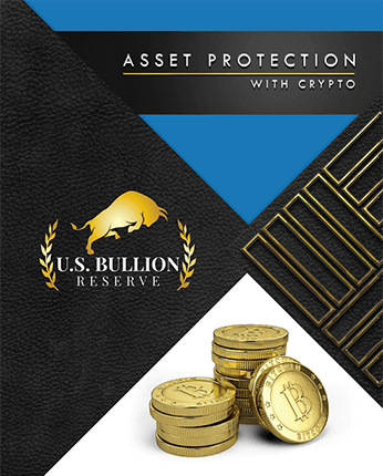 Asset Protection with Crypto