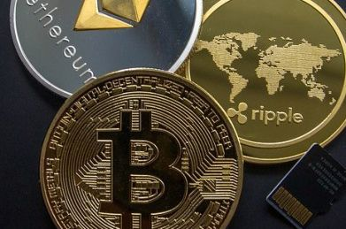 Cryptocurrency IRAs